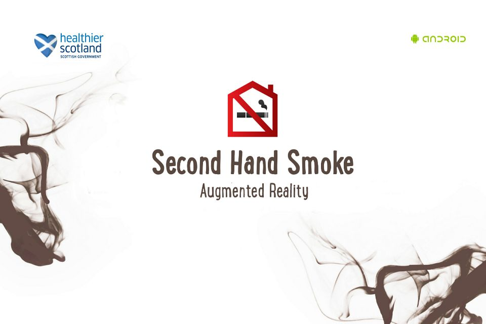 Second Hand Smoke AR
